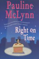 McLynn, Pauline - Right on Time - 9780747269977 - KRF0000786
