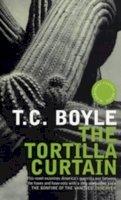 Boyle, T. C - Tortilla Curtain - 9780747525721 - KKD0000238