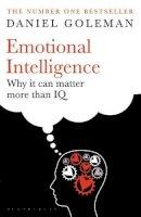 Goleman, Daniel - Emotional Intelligence: Why It Can Matter More Than IQ - 9780747528302 - V9780747528302