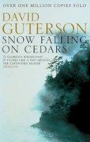 Guterson, David - Snow Falling on Cedars - 9780747540731 - KSS0014955
