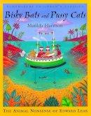 Harrison, Matilda - Scholastic Bisky Bats & Pussy Cats - 9780747541561 - KEC0013475