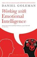 Goleman, Daniel - Working with Emotional Intelligence - 9780747543848 - V9780747543848
