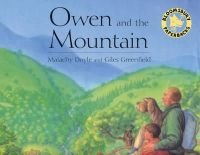 Doyle, Malachy - Owen and the Mountain (Bloomsbury Paperbacks) - 9780747550938 - KTK0092640