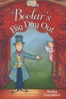 - Boolar's Big Day Out (Tales from the Box) - 9780747559450 - KST0027182