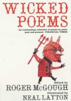 ROGER MCGOUGH - Wicked Poems - 9780747561958 - KEX0242253