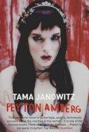 Tama Janowitz - Peyton Amberg - 9780747568346 - KRS0003954