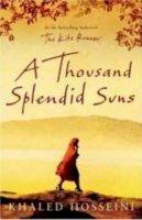 Hosseini, Khaled - A Thousand Splendid Suns - 9780747582977 - KOC0015924
