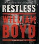 Boyd, William - Restless - 9780747586760 - V9780747586760