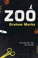 Graham Marks - Zoo - 9780747591276 - V9780747591276