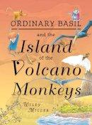 Wiley Miller - Island of the Volcano Monkeys: Illustrated Novel - 9780747594734 - V9780747594734