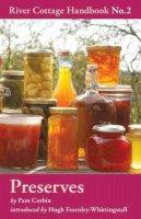 Pam Corbin - Preserves: River Cottage Handbook No.2 - 9780747595328 - V9780747595328