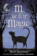 Neil Gaiman - M IS FOR MAGIC - 9780747595687 - V9780747595687
