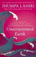 Lahiri, Jhumpa - Unaccustomed Earth - 9780747596592 - V9780747596592