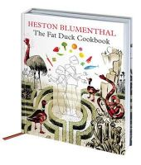 Heston Blumenthal - Fat Duck Cookbook - 9780747597377 - V9780747597377