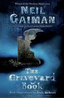 Gaiman, Neil - The Graveyard Book - 9780747598626 - V9780747598626