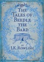 Bloomsbury and Lumos - The Tales of Beedle the Bard - 9780747599876 - V9780747599876