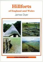 Dyer, James - Hillforts of England and Wales (Shire Archaeology) - 9780747801801 - 9780747801801