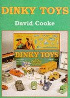 Cooke, David - Dinky Toys (Shire Library) - 9780747804277 - 9780747804277