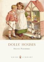 Pasierbska, Halina - Dolls' Houses (Shire Library) - 9780747805014 - 9780747805014