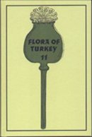 - Flora of Turkey and the East Aegean Islands - 9780748614097 - V9780748614097