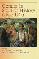 - Gender in Scottish History Since 1700 - 9780748617616 - V9780748617616