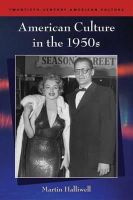 Halliwell, Martin - American Culture in the 1950s - 9780748618859 - V9780748618859