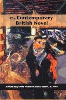 James Acheson, Sarah C.E. Ross - Contemporary British Novel - 9780748618958 - V9780748618958