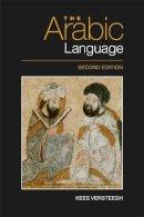 Versteegh, Kees - The Arabic Language - 9780748645275 - V9780748645275