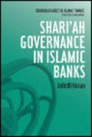 Hasan, Zulkifli - Shari'ah Governance in Islamic Banks (Edinburgh Guides to Islamic Finance) - 9780748645572 - V9780748645572