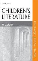 Grenby, M.O. - CHILDREN - 9780748649020 - V9780748649020