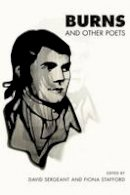 - Burns and Other Poets - 9780748664887 - V9780748664887
