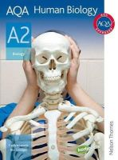 Lowrie, Pauline; Goodger, Beverley - AQA Human Biology A2 - 9780748782789 - V9780748782789