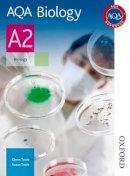Toole, Glenn; Toole, Susan - AQA Biology A2 - 9780748798131 - V9780748798131