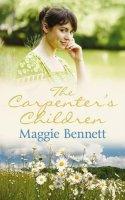 Maggie Bennett - Carpenter's Children - 9780749007331 - V9780749007331