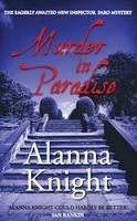 Knight, Alanna - Murder in Paradise (Inspector Faro Mysteries) - 9780749007973 - V9780749007973