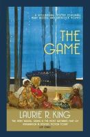 King, Laurie R. - The Game - 9780749008581 - V9780749008581
