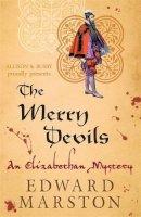Marston, Edward - The Merry Devils (Nicholas Bracewell 2) - 9780749010188 - V9780749010188