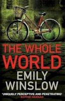 Emily Winslow - Whole World, The - 9780749014001 - V9780749014001