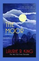 Laurie R. King - The Moor - 9780749015152 - V9780749015152