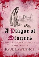 Lawrence, Paul - A Plague of Sinners (Harry Lytle Chronicles) - 9780749015671 - V9780749015671