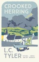 Tyler, L. C. - Crooked Herring (The Elsie and Ethelred Series) - 9780749016784 - V9780749016784