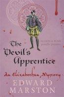 Marston, Edward - The Devil's Apprentice: A Nicolas Bracewell Novel (Nicholas Bracewell) - 9780749016876 - V9780749016876