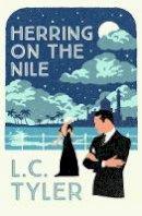 Tyler, L. C. - The Herring on the Nile - 9780749019488 - V9780749019488