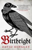 Hingley, David - Birthright (Mercia Blakewood) - 9780749020422 - V9780749020422