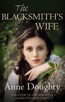 Anne Doughty - The Blacksmith's Wife - 9780749020811 - KOC0012441