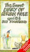 Sue Townsend - The Secret Diary of Adrian Mole aged 13 3/4 - 9780749301385 - KSS0004801