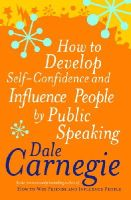 - How to Develop Self-confidence - 9780749305796 - KMF0000404