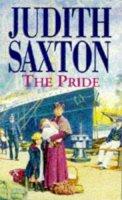 Saxton, Judith - The Pride - 9780749320188 - KRA0009664