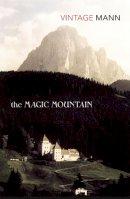 Mann, Thomas - THE MAGIC MOUNTAIN - 9780749386429 - 9780749386429