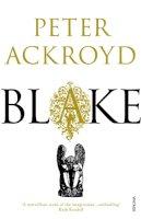 Ackroyd, Peter - Blake - 9780749391768 - KKD0002457